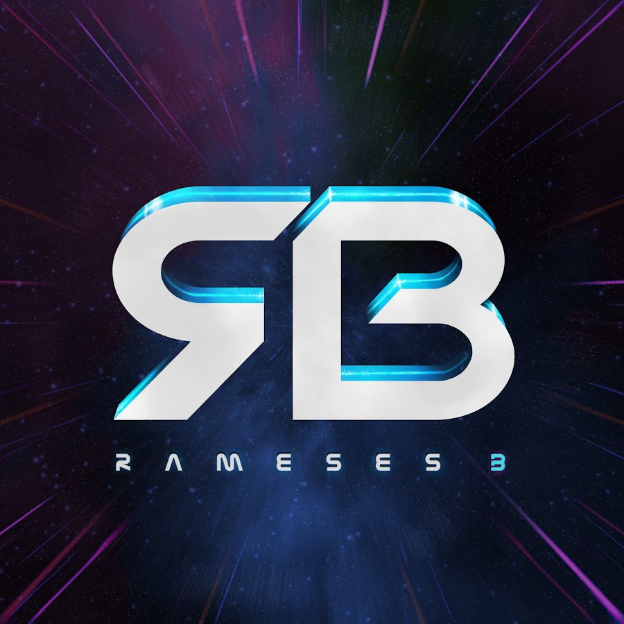 Rameses B   YouTube