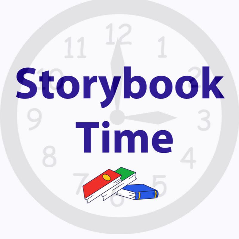 Storybook Time