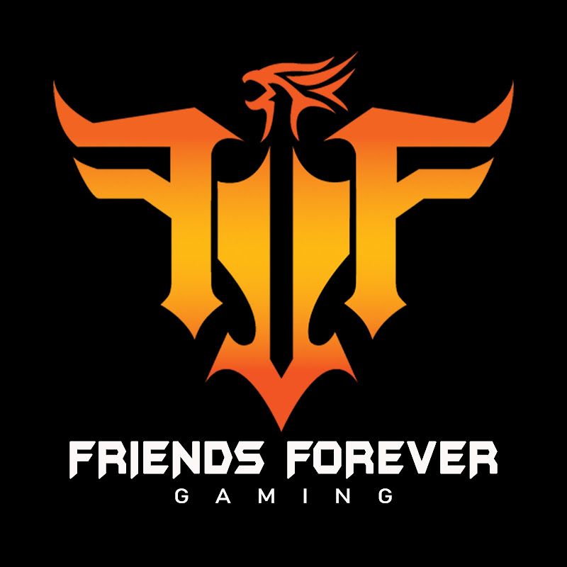 Friends Forever Gaming
