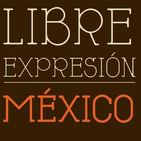 LibreExpresionMEX