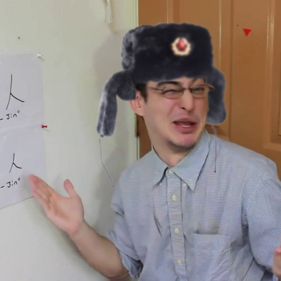 Filthy Frank Russian Tv Youtube