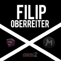 Filip Oberreiter Železniční přejezdy
