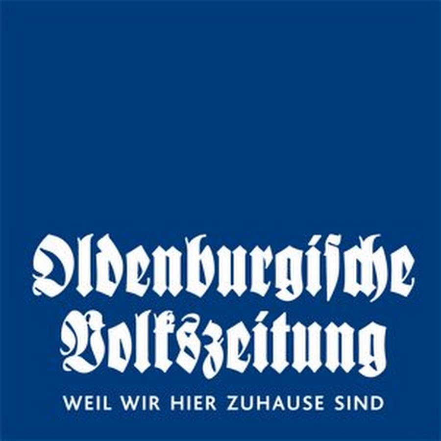 Oldenburgische Volkszeitung - YouTube  Oldenburgische ...