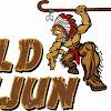 Old Injun Racing