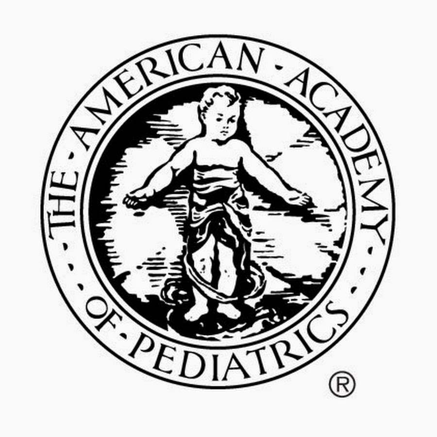Image result for american academy of pediatrics logo