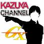 KAZUYA CHANNEL GX