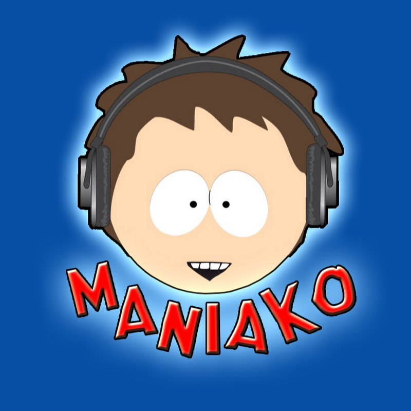 youtubeur Maniako shonen