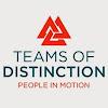 Teams of Distinction