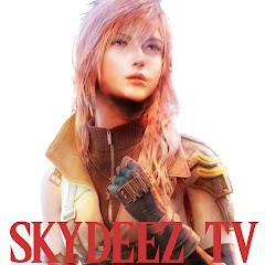 youtubeur Skydeez TV