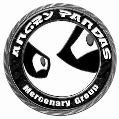 Angry Pandas Mercenary Group
