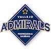 Vallejo Admirals Professional Baseball