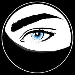 Kat Barrell / Blue Eyed Bandit