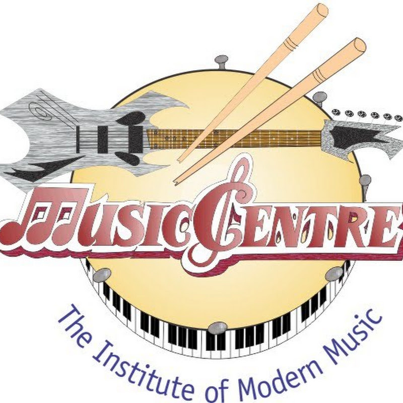Music Centre -The Institute Of Modern Music