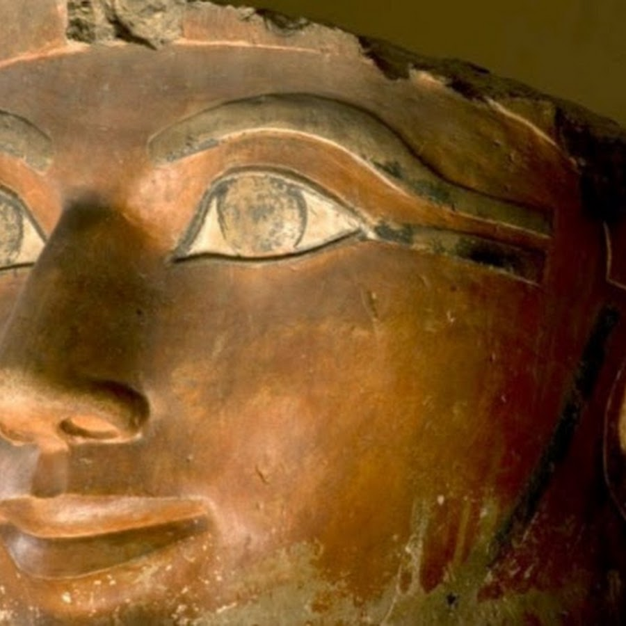 the mystery of queen hatshepsut