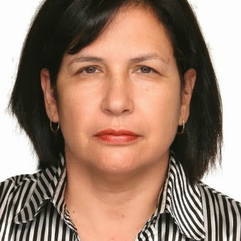 María Delfina Ruíz Díaz de Mendoza