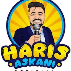Haris Askani Official