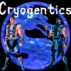 Cryogentics' ChillZone Gaming