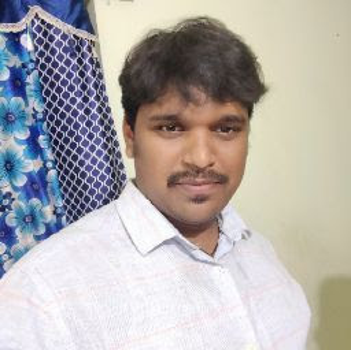 Vasanabhi SRINIVASA RAO