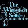 Whipstitch Sallies