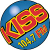 104.7 KISS-FM