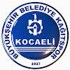 Kocaeli Büyükşehir Belediye Kağıtspor