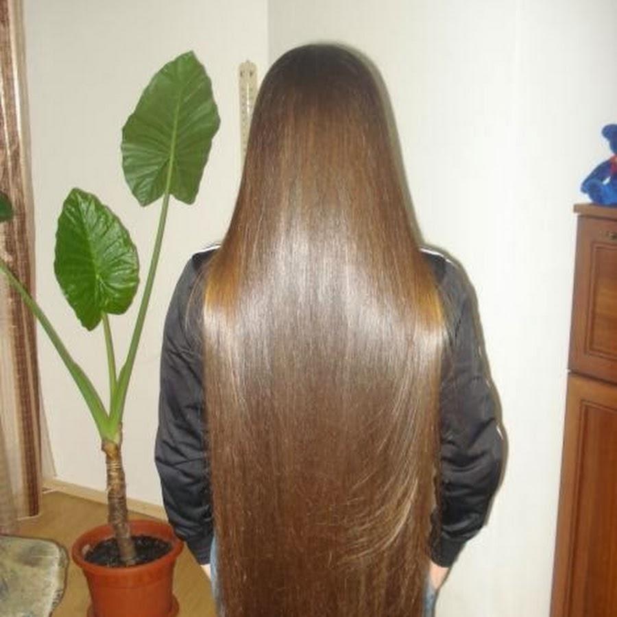 jjj long hair woman
