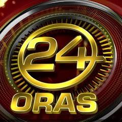 24 Oras News Today