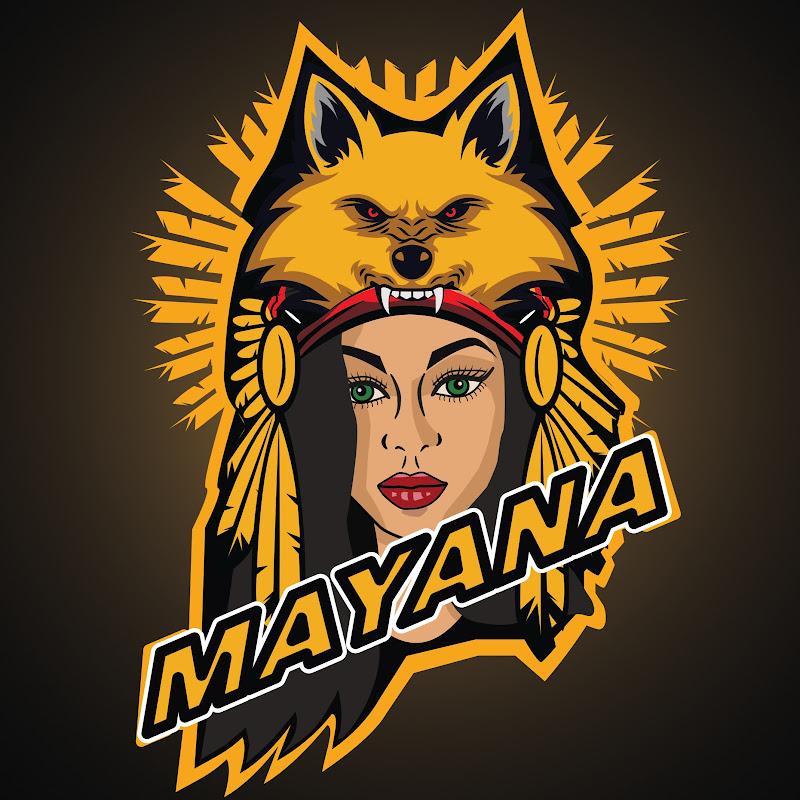 MAYANA stream casino online