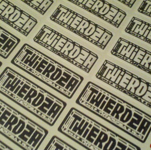 TwierdzaRecords