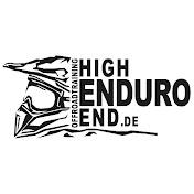 High Enduro End