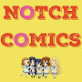 NOTCH COMICS ENTERTAINMENT