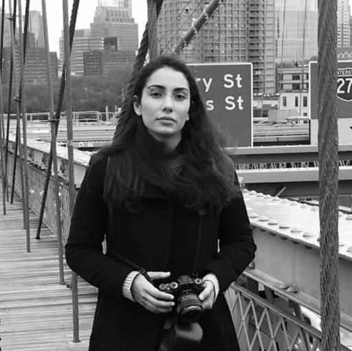 Giuliana Tommasi Alvarez