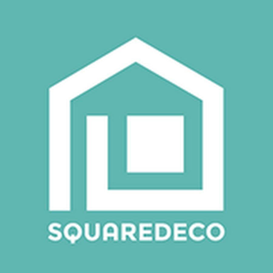 square deco youtube. Black Bedroom Furniture Sets. Home Design Ideas