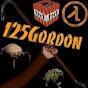 youtube(ютуб) канал 125Gordon