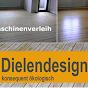 DIELENDESIGN.de Dielen und Parkett schleifen Berlin