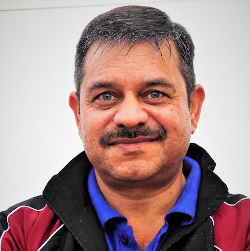 Major Pravin Singh