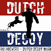 Dutch Decoy Work