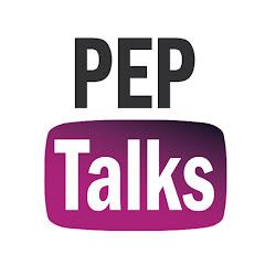 PEPtalks