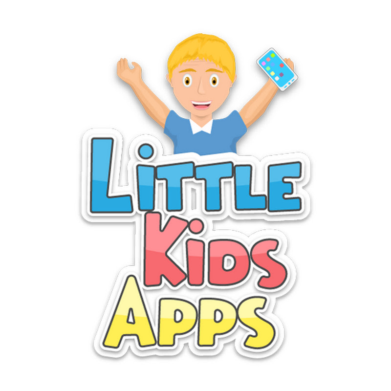 Little Kids Apps