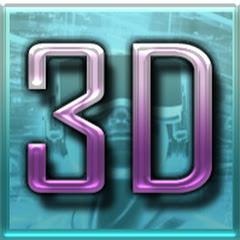 VR3D Videos