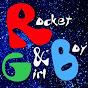 ロケットガール&ボーイ養成講座首都圏版 の動画、YouTube動画。