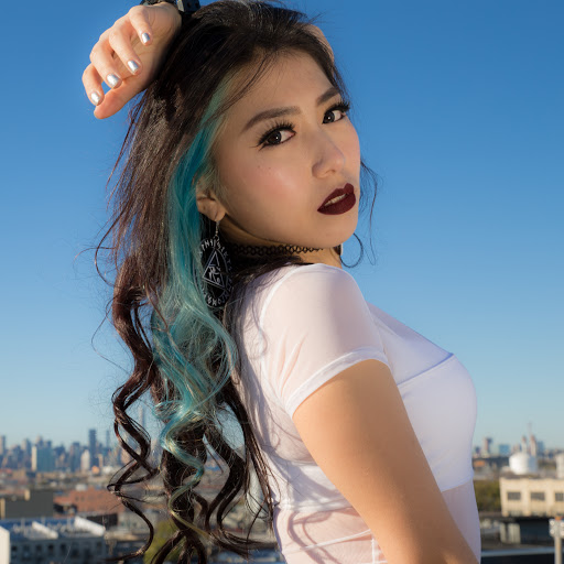 Eleen Chen