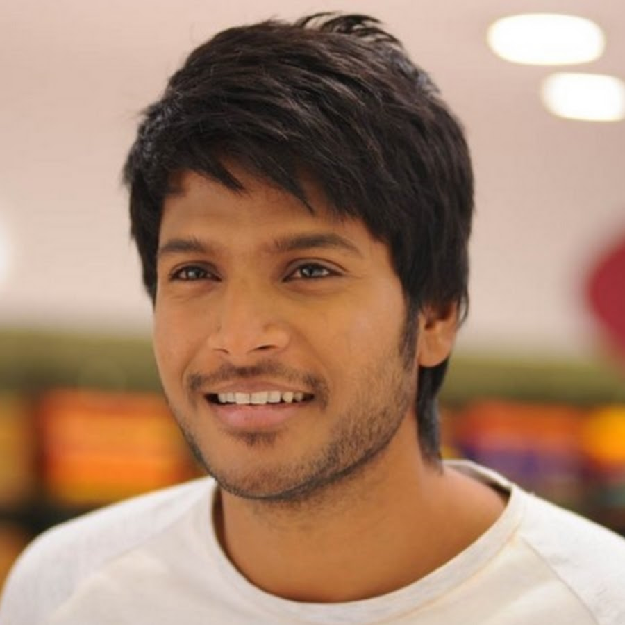 Sundeep Kishan Youtube