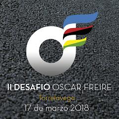 Desafio Oscar Freire