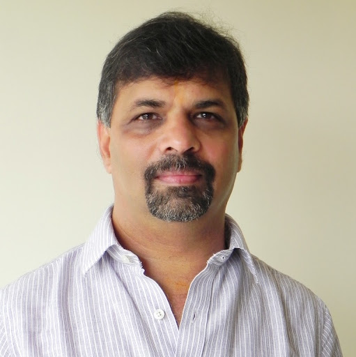 Shishir Jog