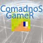ComandoS GameR