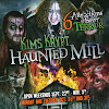 Haunted Mill Scream Park