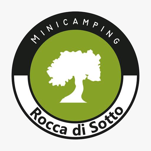 Mini boerderij camping Rocca di Sotto Italie