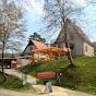 Villa Judita, Ubytovanie & CafféBar, Moravany