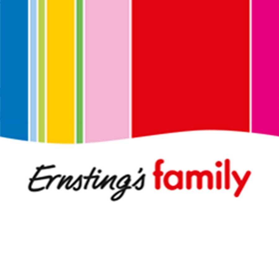 Ernsting's family - YouTube